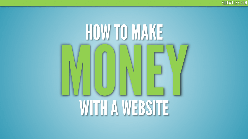 Make Money With Pay Per Click Ads